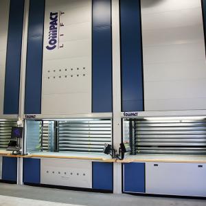 Compact Lift - Gremo
