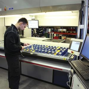 Compact Lift - SP Maskiner i Ljungby