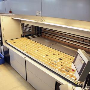 Compact Lift – KG Knutsson i Sollentuna