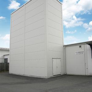 Compact Lift - Premould i Huskvarna