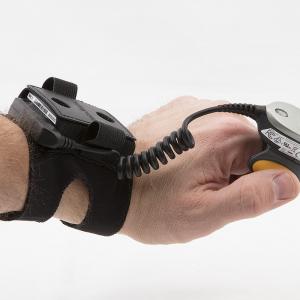 Tillval/Tillbehör – Fingerscanner
