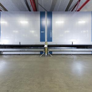 Compact Lift - Weland AB, Smålandstenar