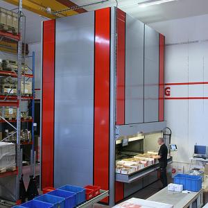 Compact Lift – Garo AB i Gnosjö