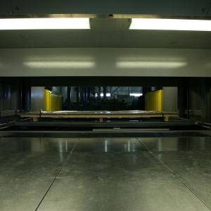 Compact Lift - Tata Steel i Halmstad